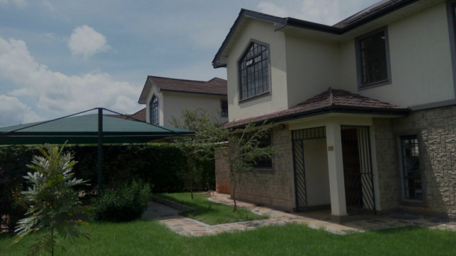 3 & 4 bedroom Masionettes for sale at Eden villle Kiambu Road