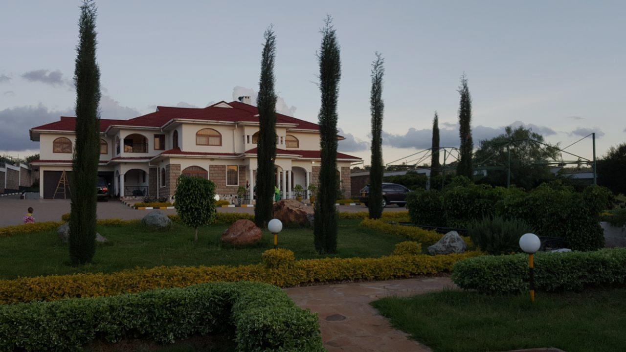 House for Sale Kyumvi Machakos