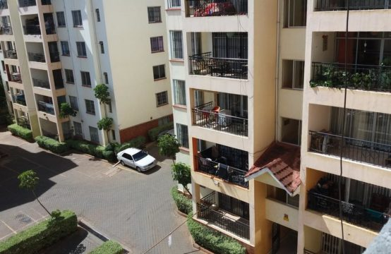 4 Bedroom Apartment to let in Lavington