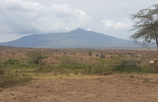 Very prime 3 acre land for sale in Naivasha