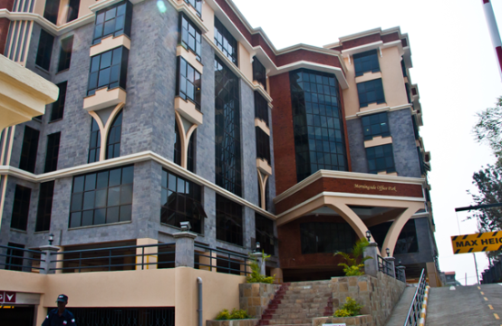 Office space to let in Ngong road