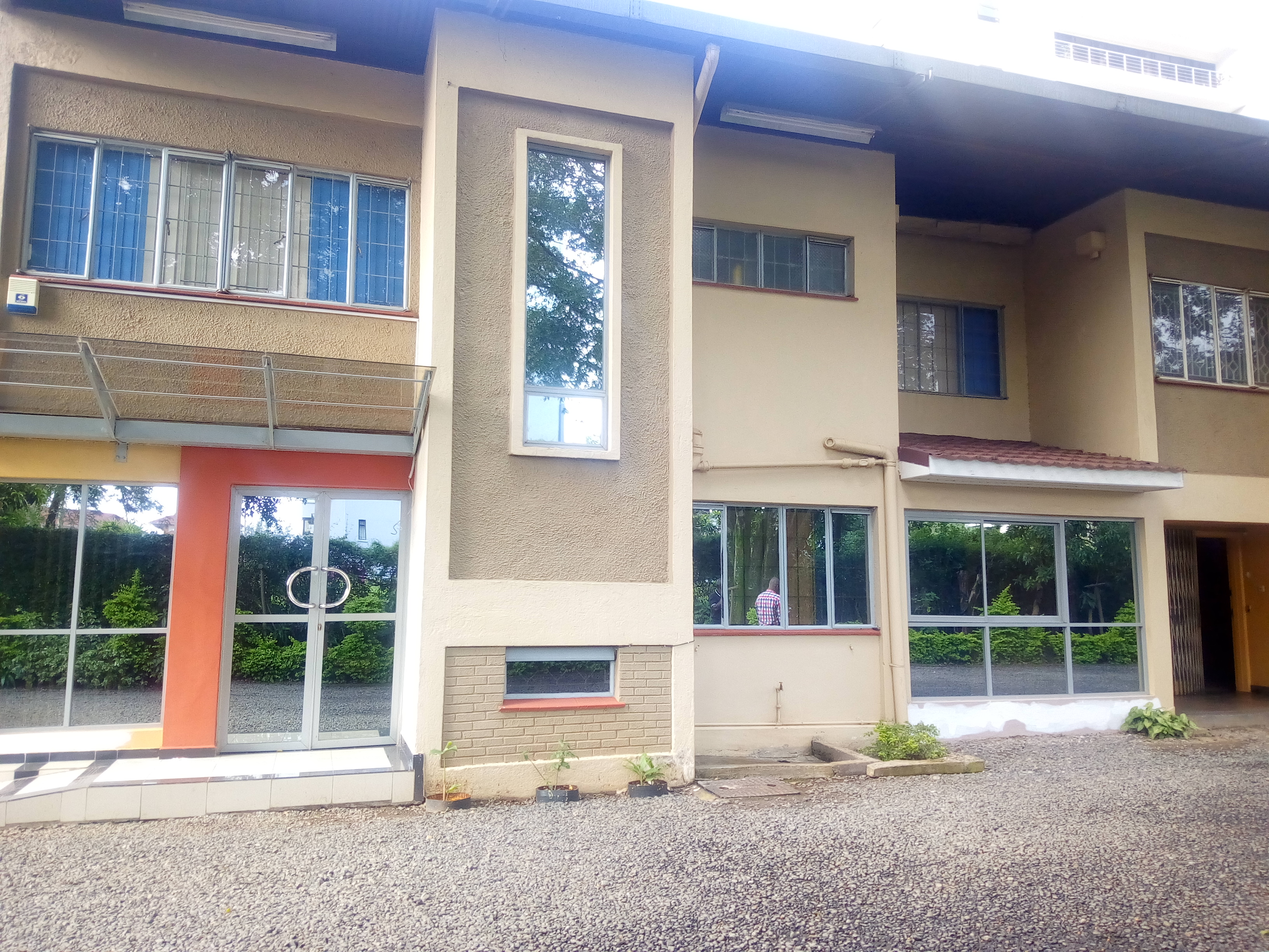 Office to let in Kilimani