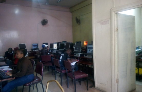 Office space for rent in Nairobi CBD