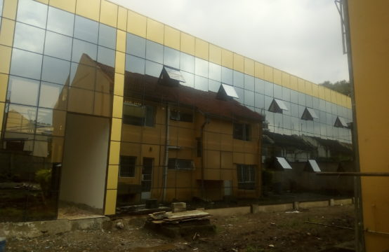 Offices to let in Ngong road