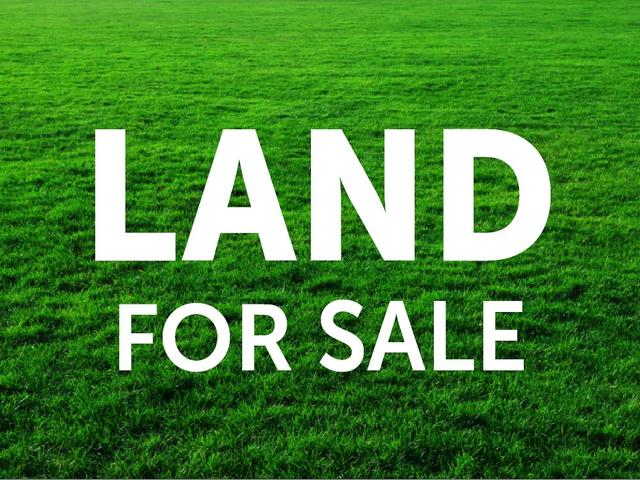 5 acres for sale in Maanzoni