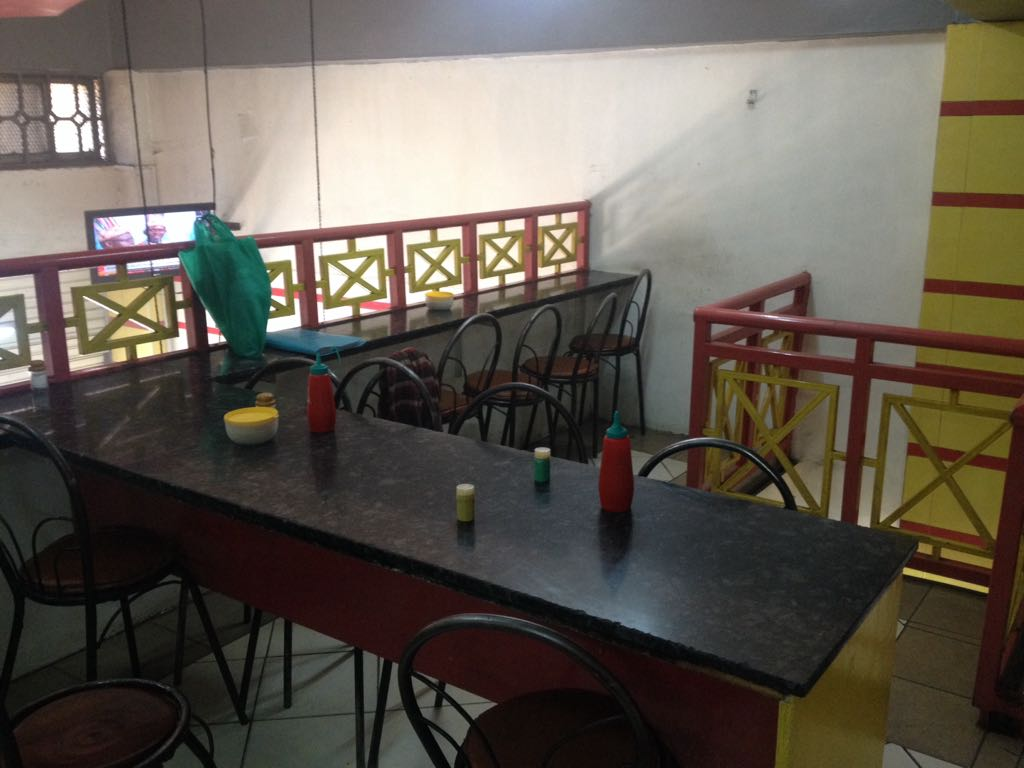 Food joint for sale in Nairobi CBD