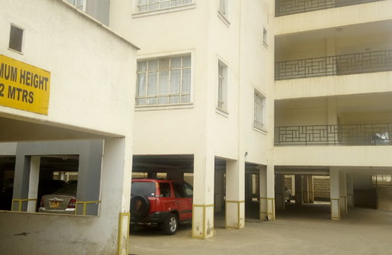 1 bedroom apartment to let along Naivasha road