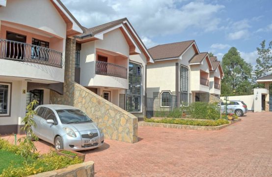 4 bedroom maisonette for sale in Ngong