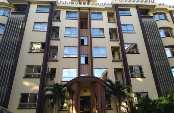 Fully furnished 3 bedroom apartment to rent in Mombasa-Shanzu