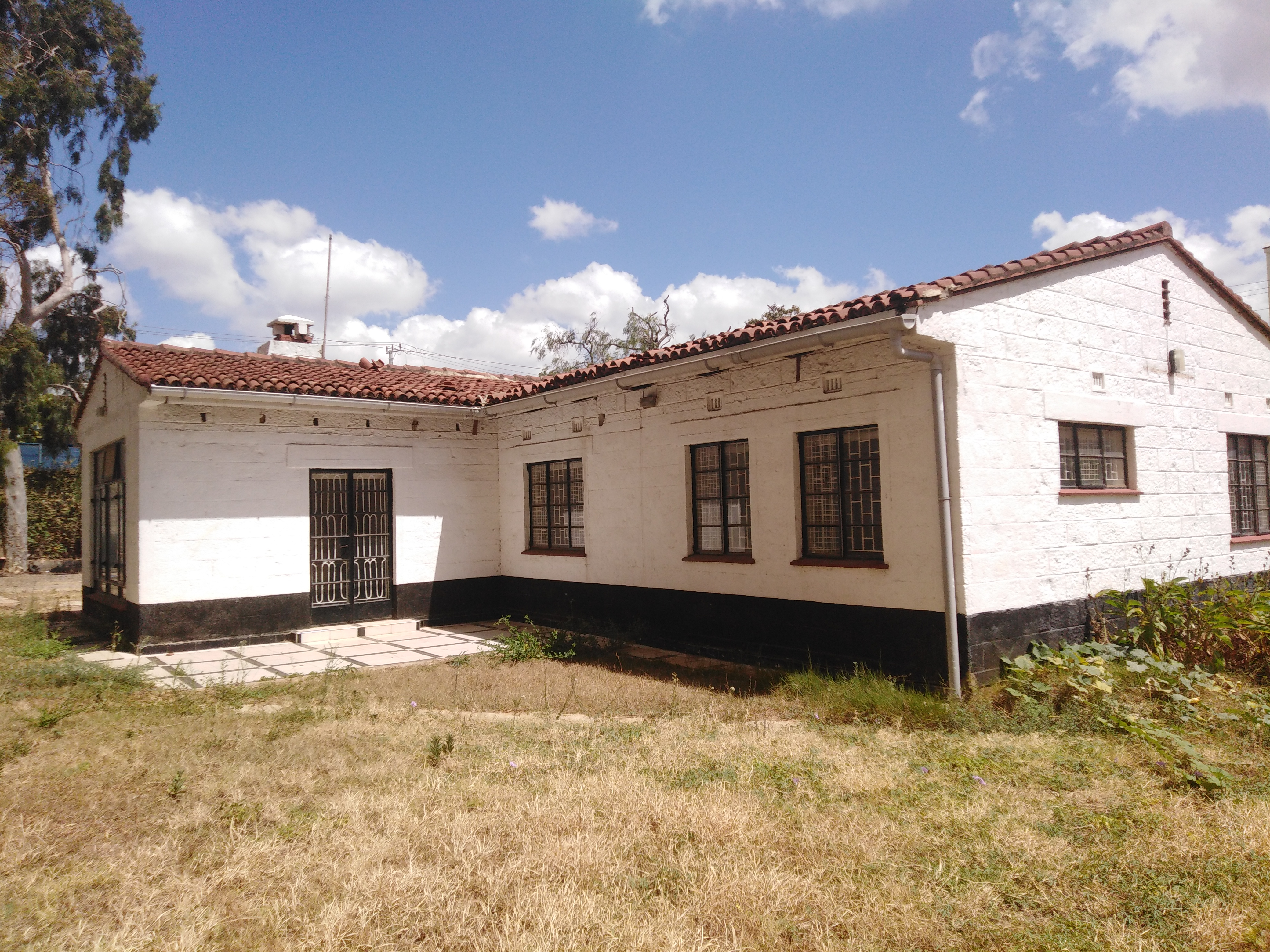 Commercial house for lease in Kilimani