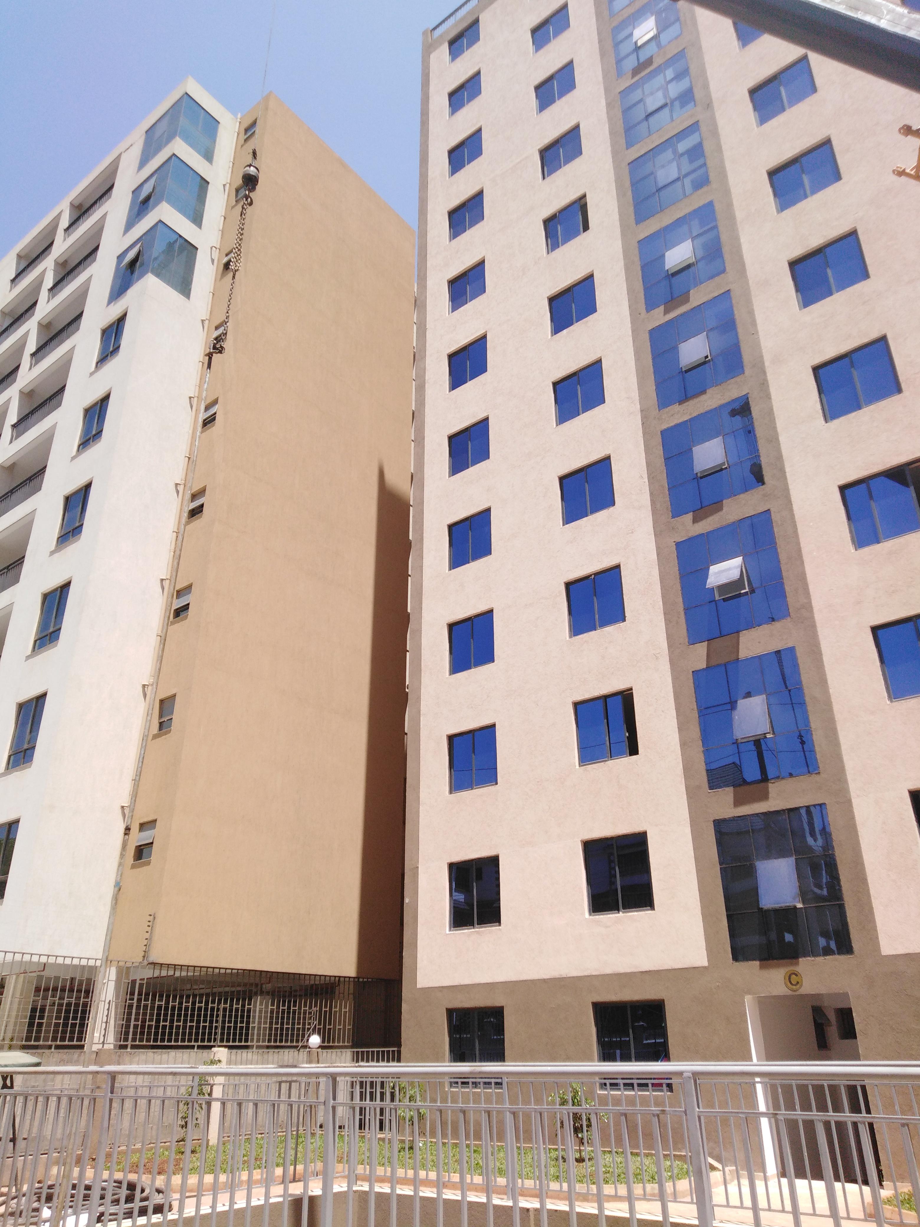 2 & 3 bedroom apartments to let in Kileleshwa