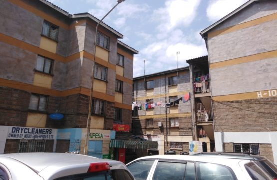 2 bedroom apartment for sale in Highrise estate