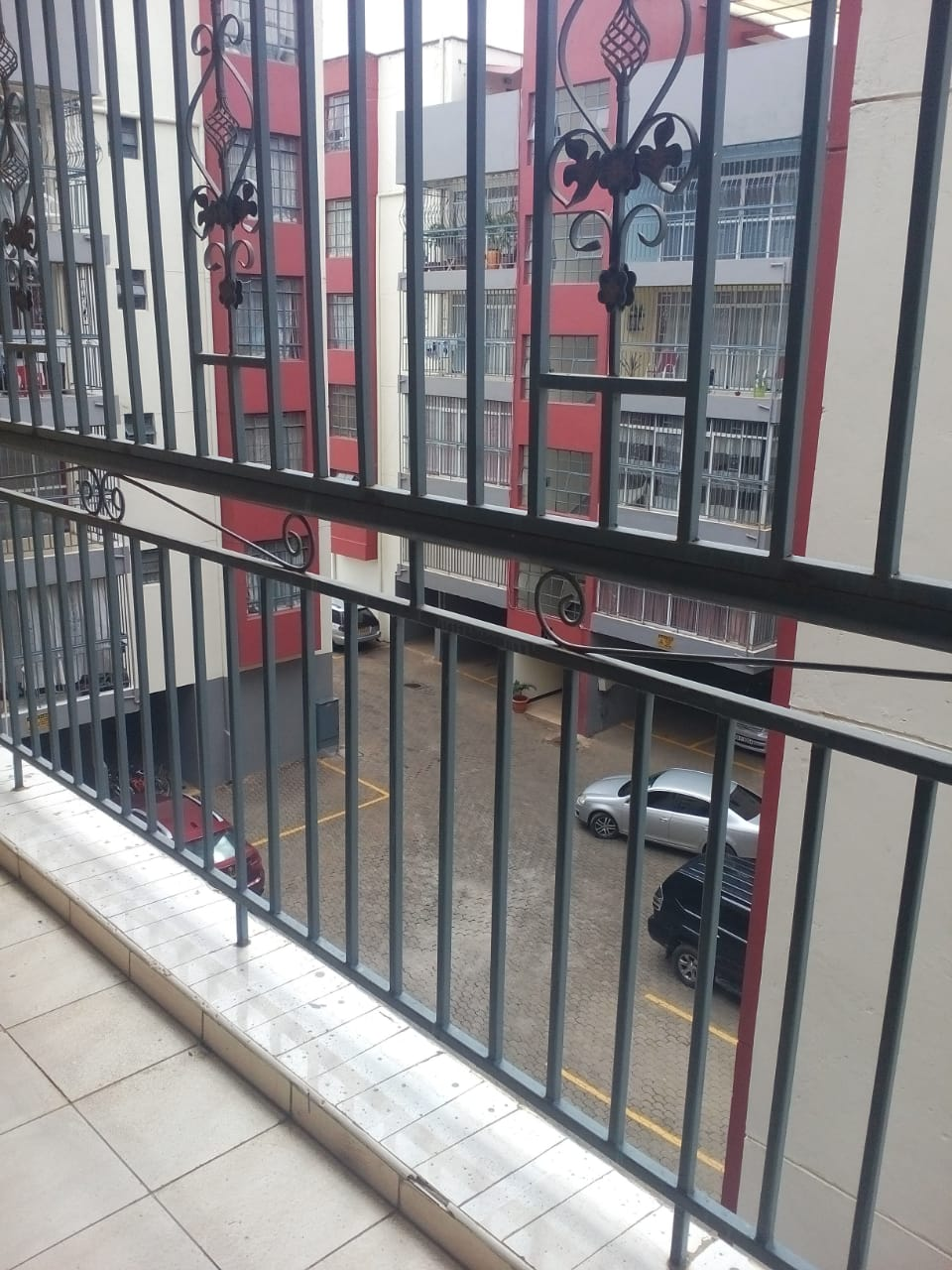 3 bedroom apartment to let in Lavington