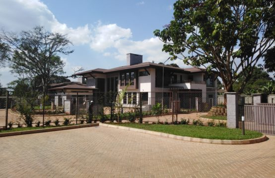 Modern 5 bedroom house for sale in Kyuna