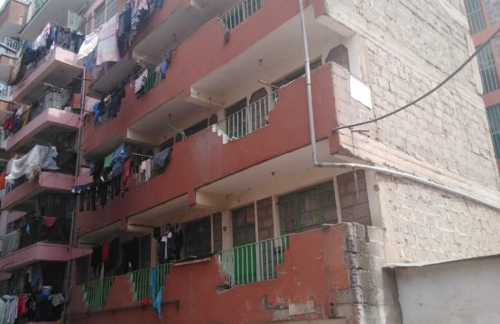 Block of apartment for sale in Embakasi
