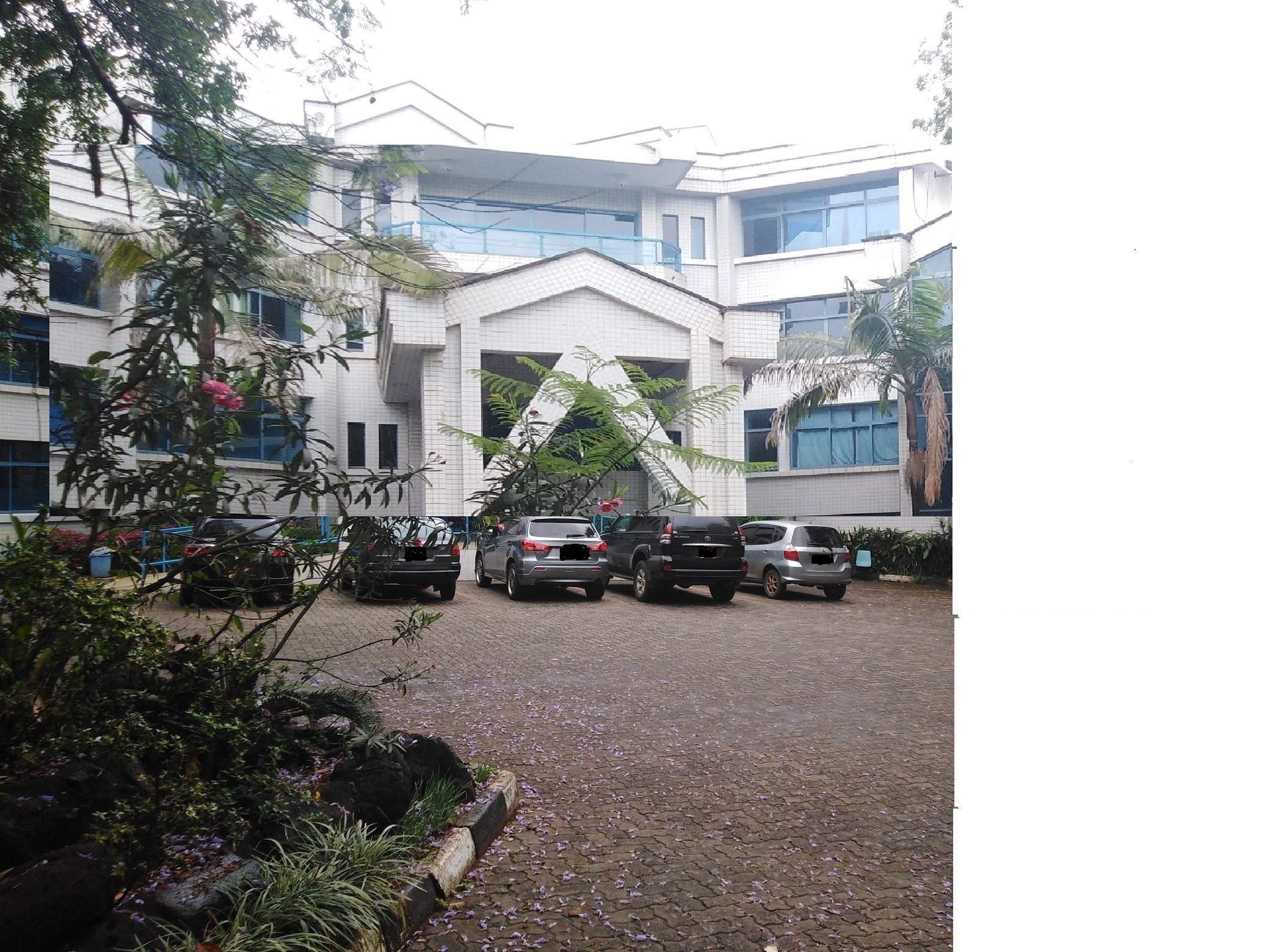 Offices to let in Muthaiga