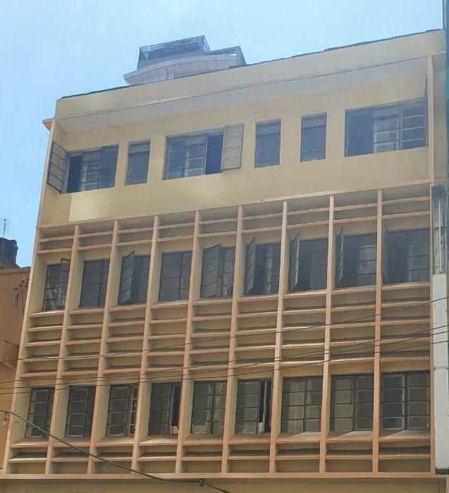 Building for sale in Nairobi CBD