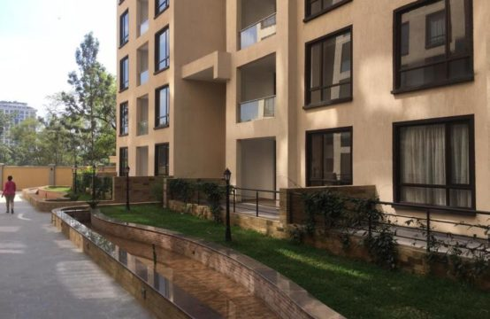 Executive 2 bedroom apartments to let in Kilimani