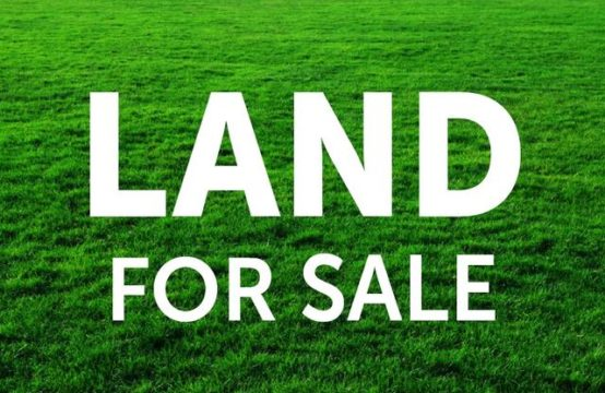 Very prime land for sale in Lavington
