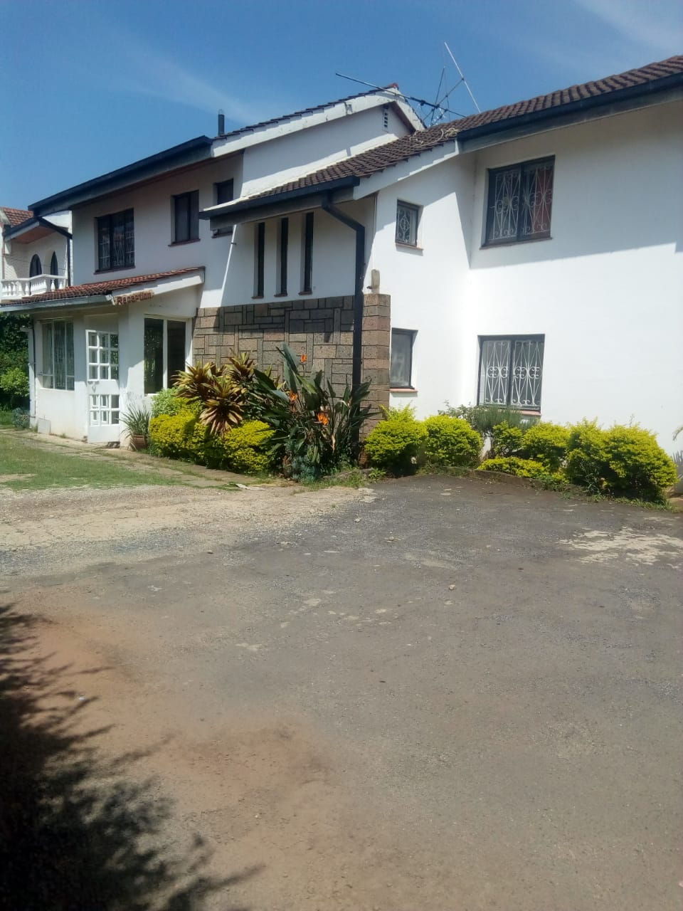 4 bedroom house to let in Kilimani