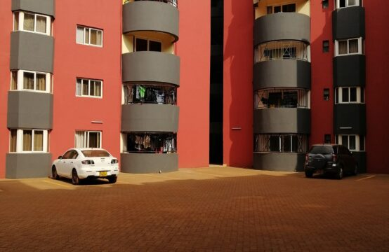 3 bedroom apartment to let in Thindigua Kiambu roadd